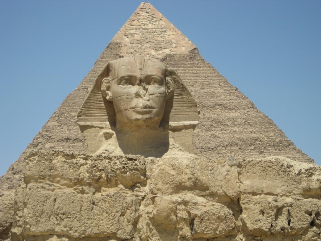 Sphinx - 5/7/07