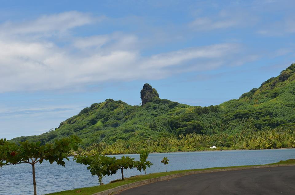 huahine-island